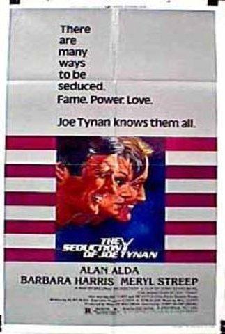 The Seduction of Joe Tynan( Meryl Streep)