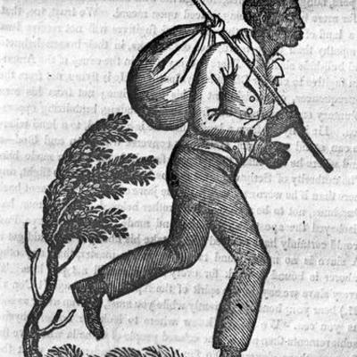 Antonio, a Slave timeline