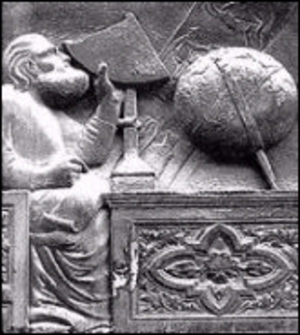 Ptolomeu  (120 a de C.)