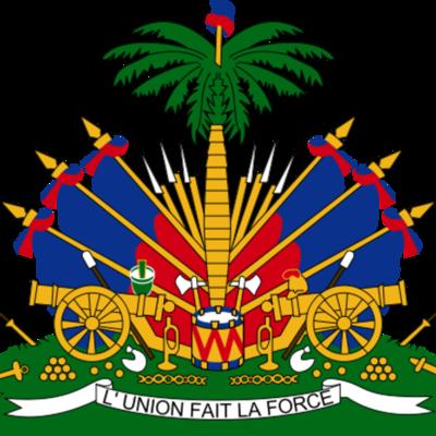 Une Histoire d'Haiti (A History of Haiti) timeline