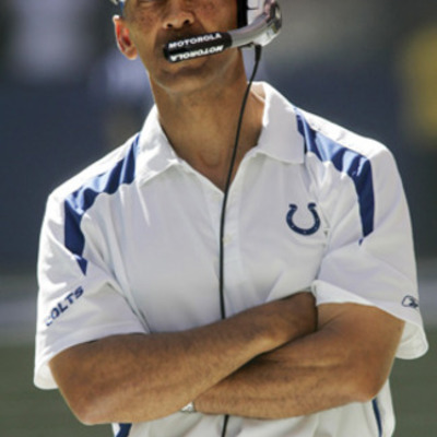 Life of Tony Dungy timeline