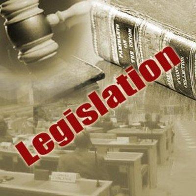 Devin Wilson Legislation Timeline