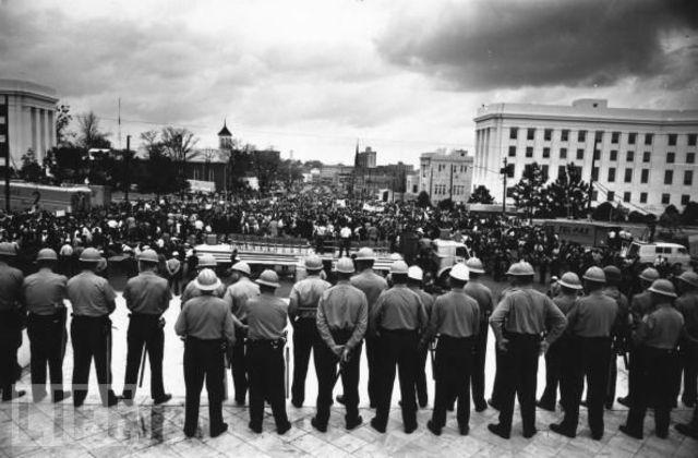 Selma To Montgomery Watch