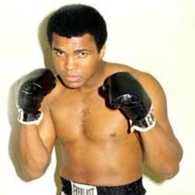 Muhammad Ali-Da Young timeline