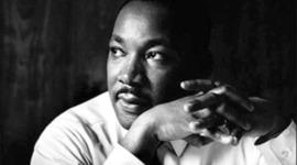 Dr. Martin Luther King timeline