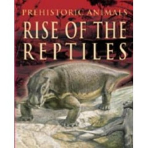 Rise of the reptiles