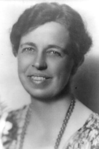 Women In History: Eleanor Roosevelt timeline | Timetoast ...