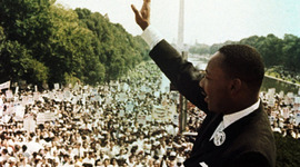 Pieces of Legislation During the Civil Rights Movement timeline