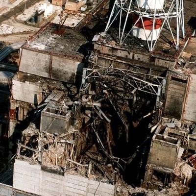 Die schwersten Atomkatastrophen timeline