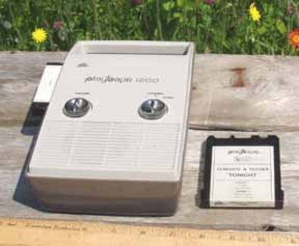Playtape