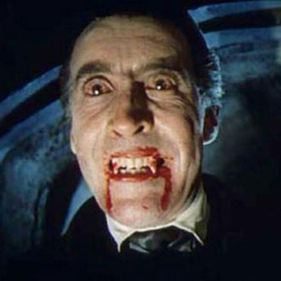 Dracula Goes To The Movies timeline