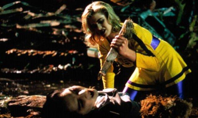 Buffy The Vampire Slayer: Cheerleader By Day