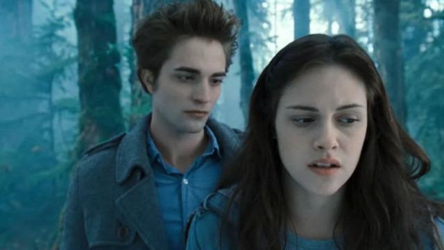 Twilight: The Teenage Romance