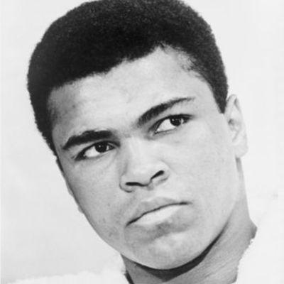 Muhammad Ali timeline