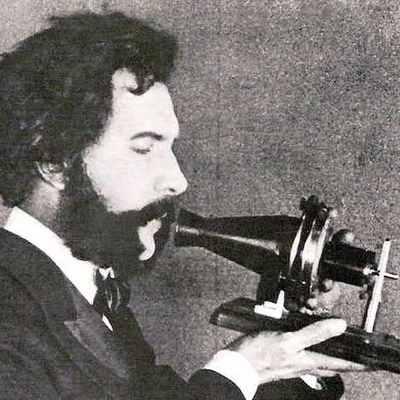 Telephone Timeline.