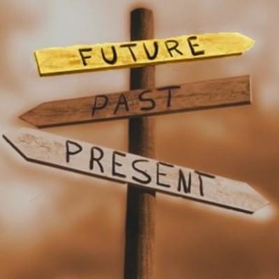 El pasado del futuro timeline