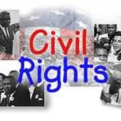 Civil Rights Time line timeline