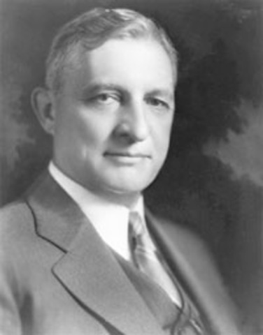 Air Conditioning- Willis Carrier