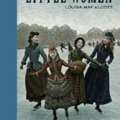 Little Women- Louisa May Alcott timeline