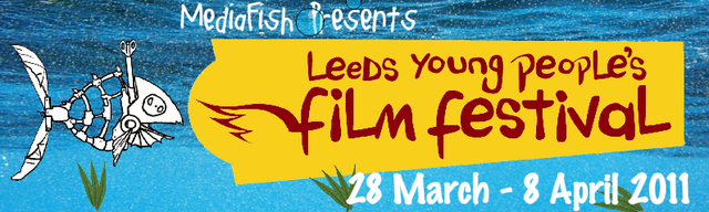 12th Annual Leeds Young Peoples Film Festival