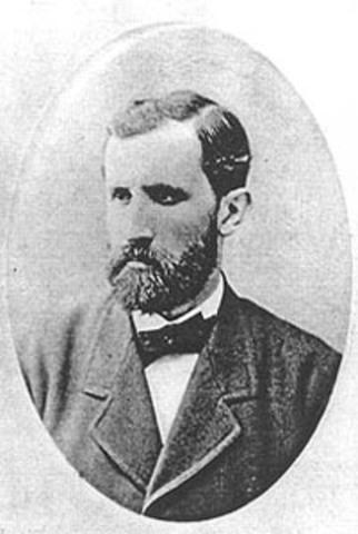 DNA is identified by Friedrich Miescher