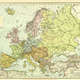 Europe 1918