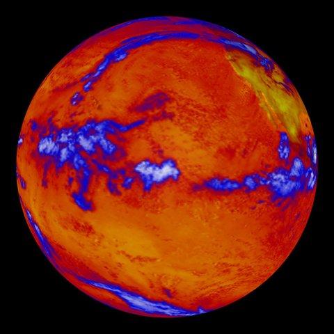 (4.6 BYA) Thermal Energy