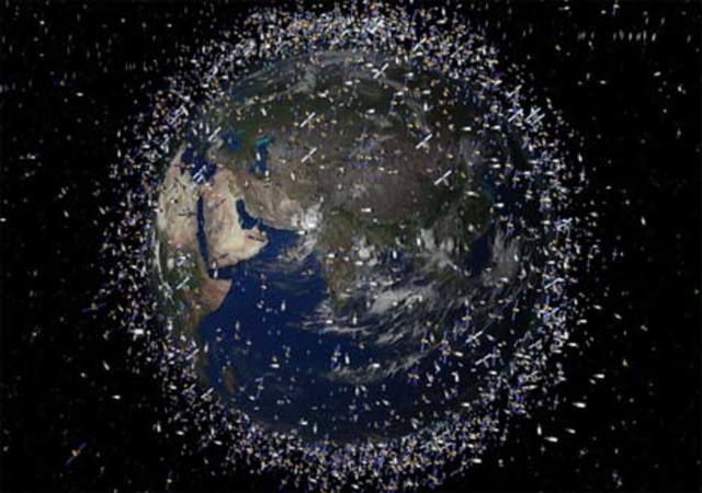 4.6 BYA-Earth Forming