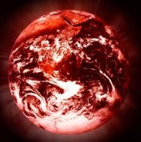 4.6 BYA = EARTH FORMATION