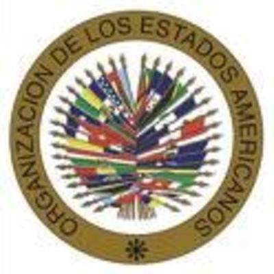 MISIONES DE PAZ - OEA timeline