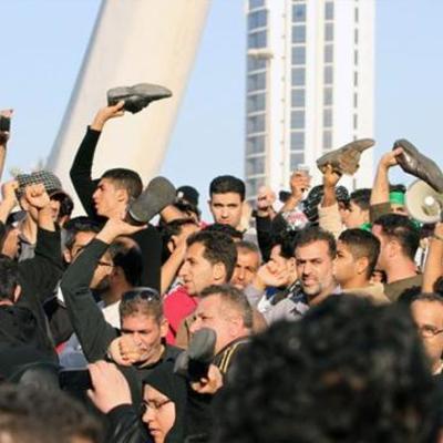 Bahrein: de onrust van dag tot dag timeline