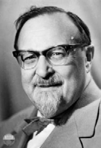 (1952)- Oparin's Hypothesis