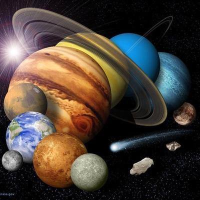 Period 1, Norton & Nana-Sinkam, History of Earth Timeline