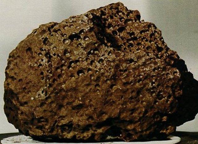 (4 BYA) Surface Rock