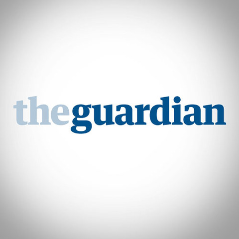 The Guardian compares love on the Internet to death on the Internet