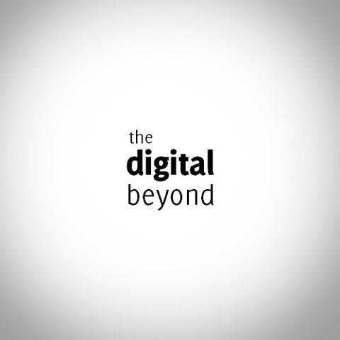 Launch of TheDigitalBeyond.com