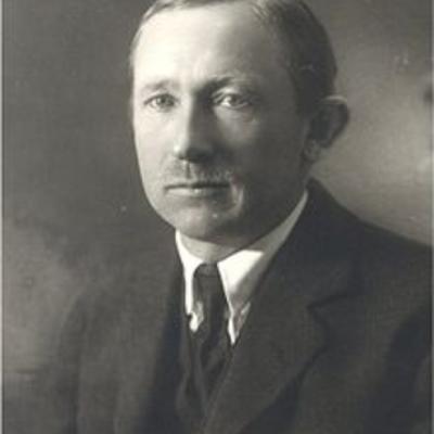 Anton Hansen Tammsaare (1878-1940) timeline