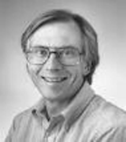 (early 1980s) Thomas Cech