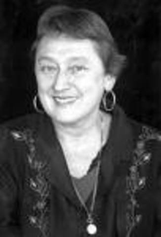 (1980s) Lynn Margulis
