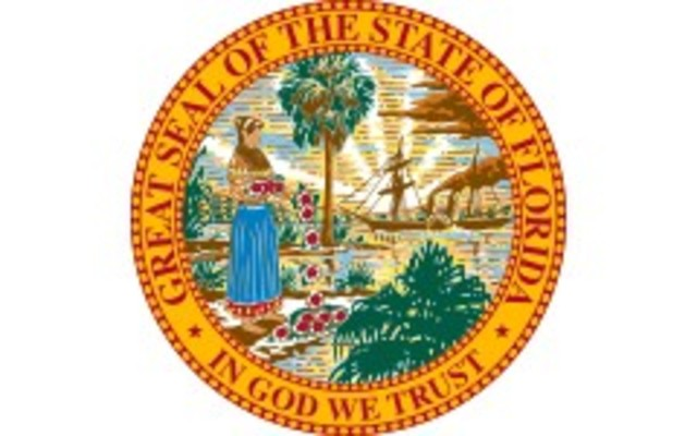 Florida becomes the 27th State