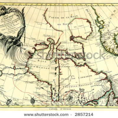 Early European Exploration in North America timeline
