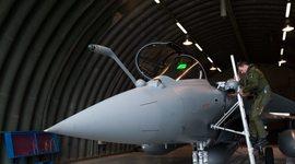 Vom Aufstand gegen Gaddafi zum internationalen Lufteinsatz timeline