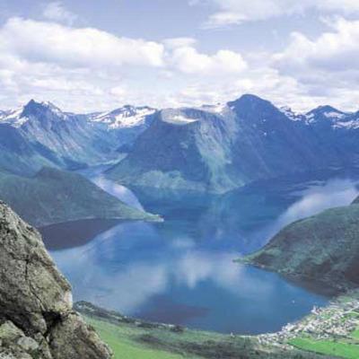 19th Century Europe & Norway timeline