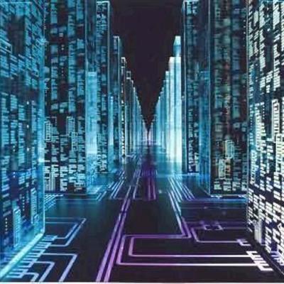 Tecnologia,Historiai  i Ciencia-Ficció timeline