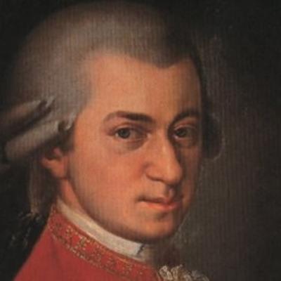 Mozart por Nicolas Lee timeline