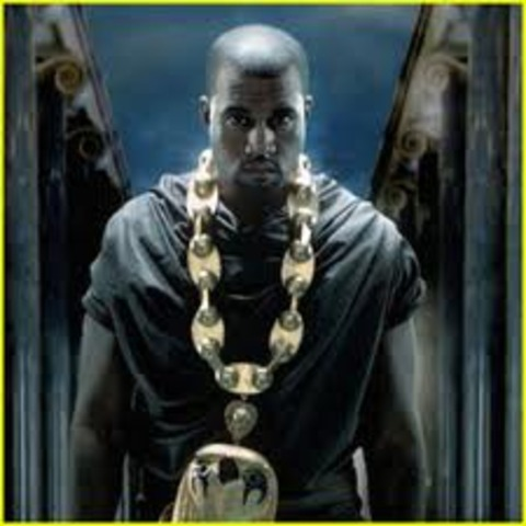 "Kayne West, ""Power"""