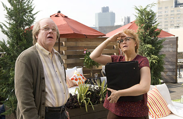 2. Synecdoche, New York