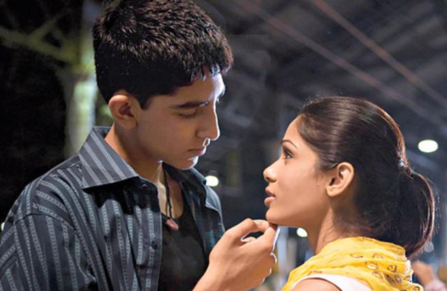 7. Slumdog Millionaire