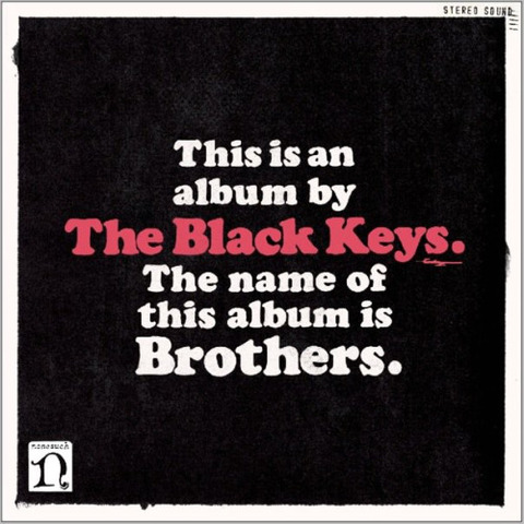 The Black Keys, Brothers
