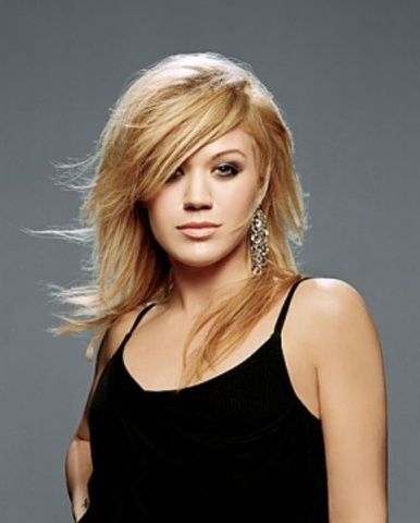 "Kelly Clarkson, ""My Life Would Suck Without You"""